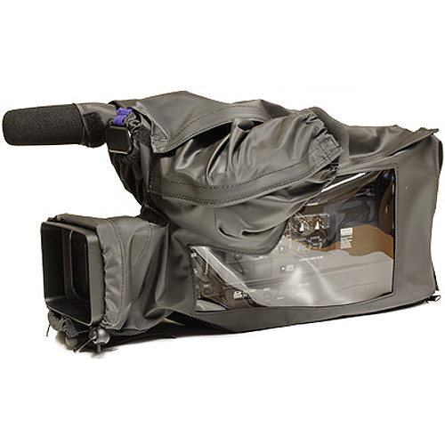 camRade Protective Rain Cover/wetSuit for the Panasonic AG-HMC 80 Camcorder