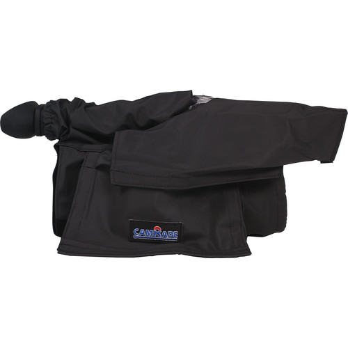 camRade Protective Rain Cover/wetSuit for the Panasonic AG-HMC40 / 41 Camcorders