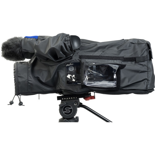 camRade wetSuit for JVC GY-HM700/800