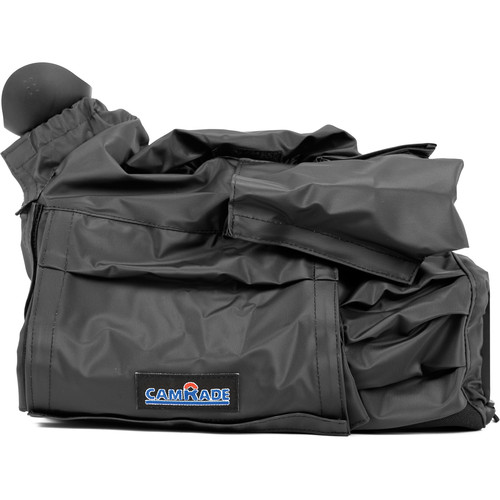 camRade Protective Rain Cover/wetSuit for the Panasonic AG-HVX200 / HPX170 Camcorders