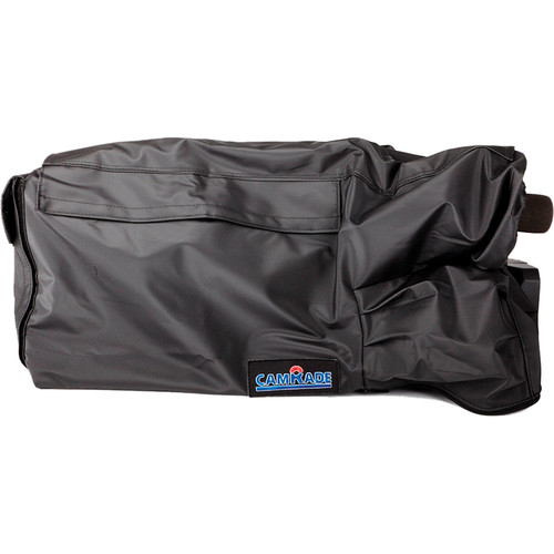 camRade Protective Rain Cover/wetSuit for the Sony PMW350 K/L Camcorders