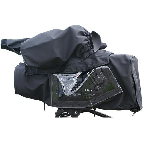 camRade Protective Rain Cover/wetSuit for the Sony PMW-EX3 Camcorder