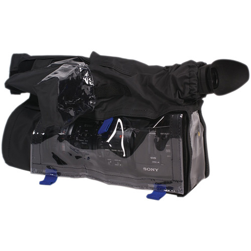 camRade Protective Rain Cover/wetSuit for the Canon XH A1 / G1 Camcorders