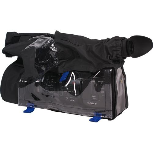camRade Protective Rain Cover/wetSuit for Select Canon Camcorders