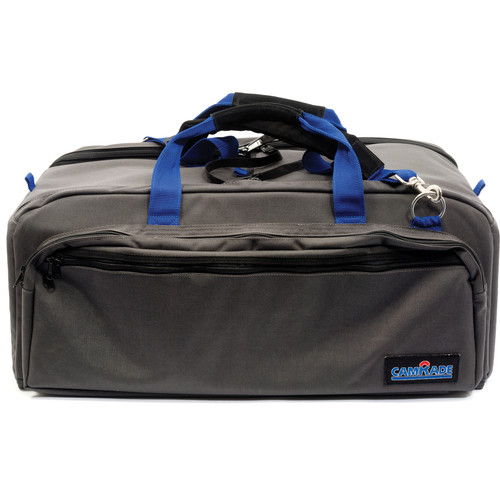 camRade camBag Combo For Sony EX3 & Cameras Up To 22.3""