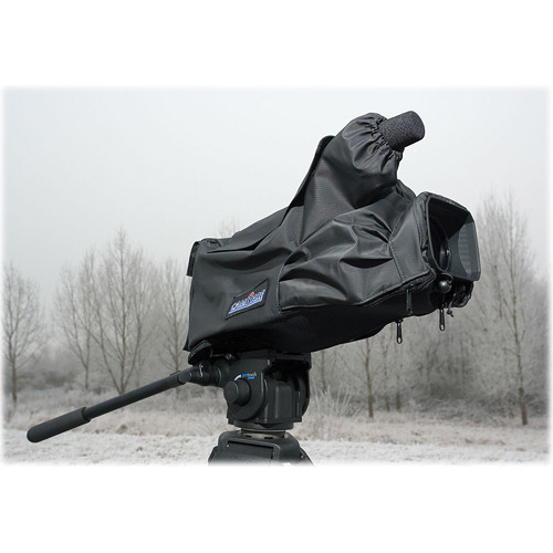 camRade Protective Rain Cover/wetSuit for the JVC GY-HM 100 / 150 Camcorders