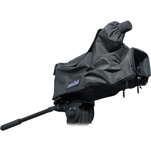 camRade Protective Rain Cover/wetSuit for the Sony HXR-MC50 Camcorder