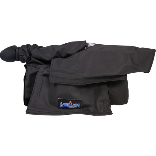 camRade Protective Rain Cover/wetSuit for the Sony PMW100 Camcorder