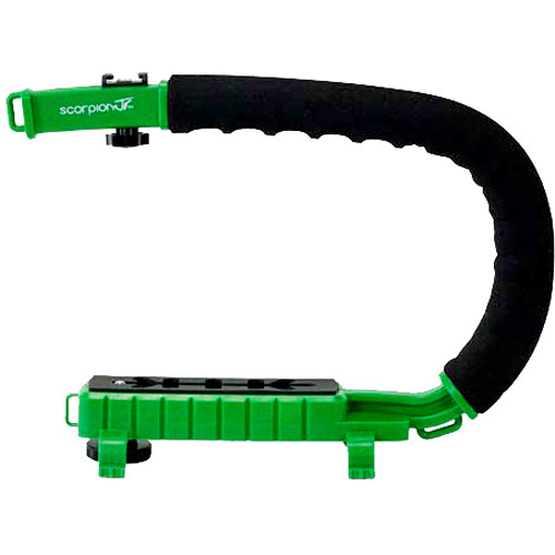 Cam Caddie Scorpion Jr. (Green)