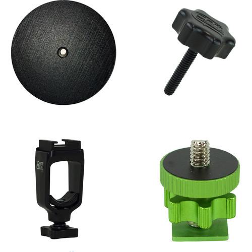 Cam Caddie Stabilizing Weight Kit for Scorpion & Scorpion EX Rigs