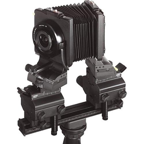 """Cambo Ultima 23 2 x 3"""" View Camera"""