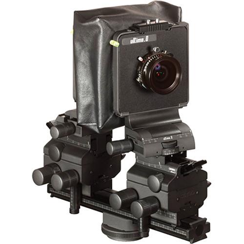 """Cambo Ultima 23D 2 x 3"""" View Camera"""