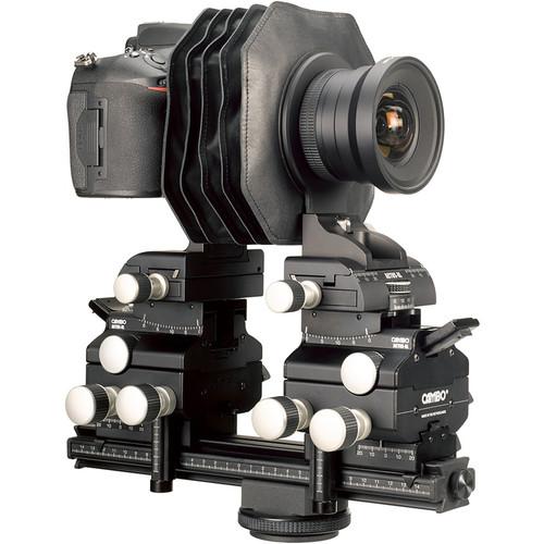 Cambo ACTUS-XL-35 View Camera
