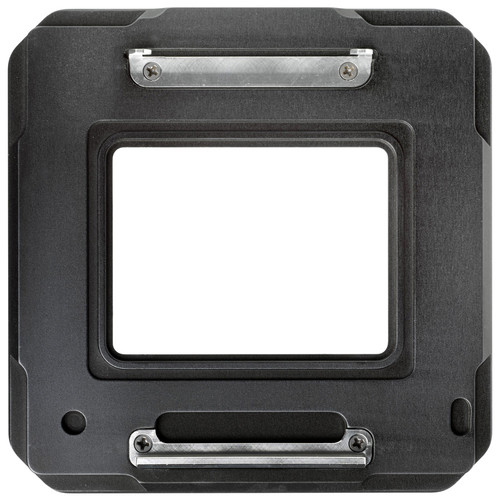 Cambo SLW-83 Rear Plate for ACTUS-DB with Phase One IQ3 Interface