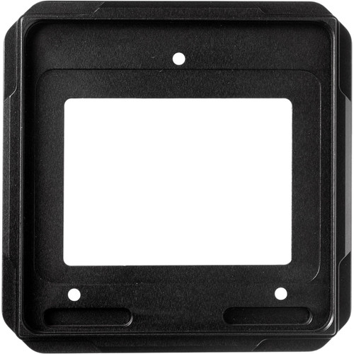 Cambo SLW-84 Rear Plate for ACTUS-DB with Sinar S 30|45 Interface