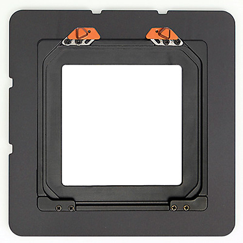 """Cambo DPB-45 Direct Adapter Plate for 4 x 5"""" Camera"""