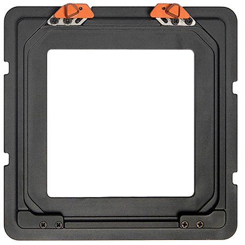 "Cambo DPB-23 2 x 3"" Direct Adapter Plate"
