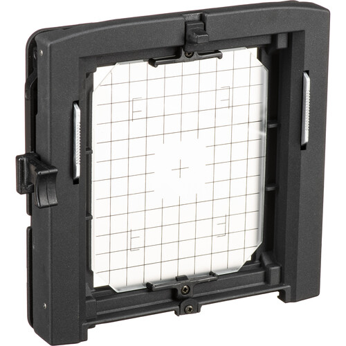 """Cambo UL-168 4 x 5"""" Ground Glass Back for Ultima 45"""