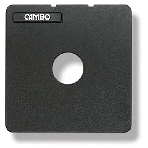 Cambo C-224 Flat Lensboard for #1 Shutter