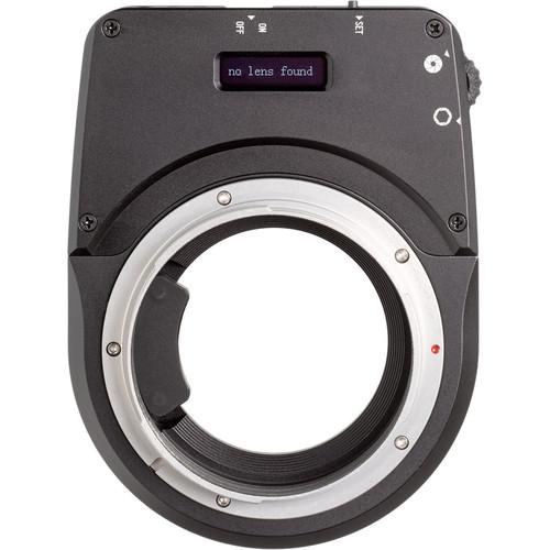 Cambo CA-GFX Canon EF Lens to Fujifilm G Camera Adapter