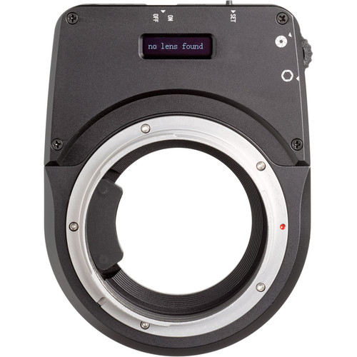 Cambo CA-XCD Canon EF Lens to Hasselblad X Camera Adapter
