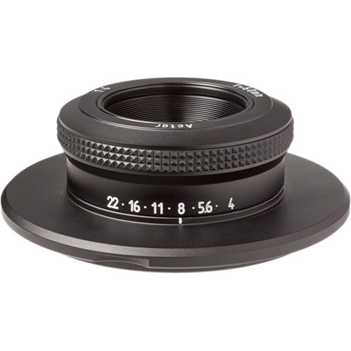 Cambo ACTAR-60 60mm f/4.0 Lens for ACTUS-B