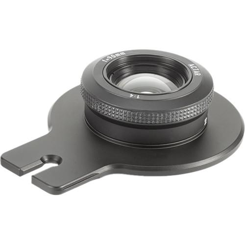 Cambo ACTAR-90 90mm f/4 Lens