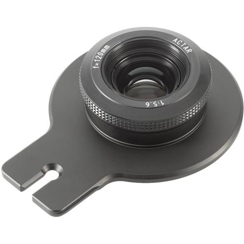 Cambo ACTAR-120 120mm f/5.6 Lens