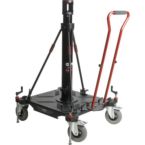 Cambo VPHD-KIT Heavy Duty Pedestal Kit