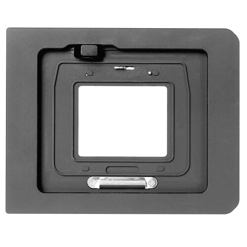 Cambo WDS-507 Graflok Plate for Hasselblad H Digital Backs