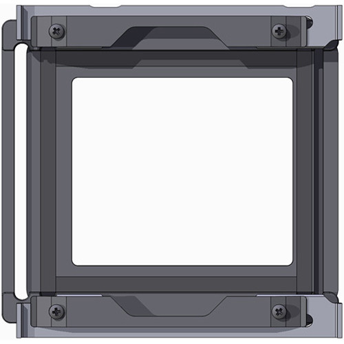 Cambo WRS-1068 Rear Plate for ACTUS-DB with Mamiya RB Interface