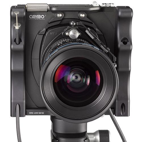 Cambo WRS-1200 Technical Camera