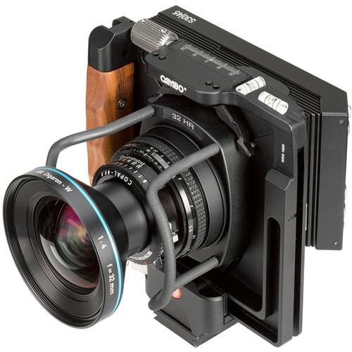 Cambo WRS-1600 Technical Camera