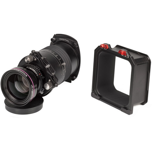 Cambo WTS-180L Tilt-Swing Lens Panel with Rodenstock HR Digaron-S 180mm f/5.6 Lens