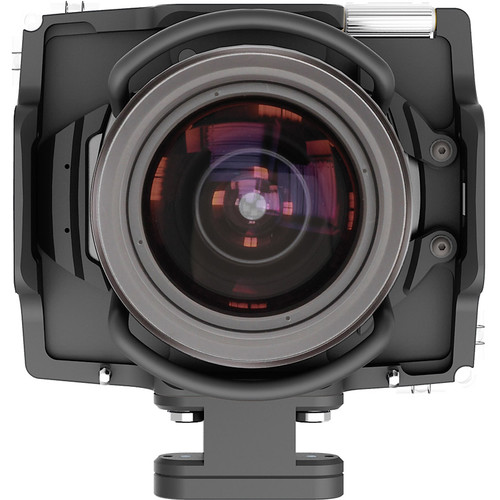 Cambo WRC-400 Technical Camera