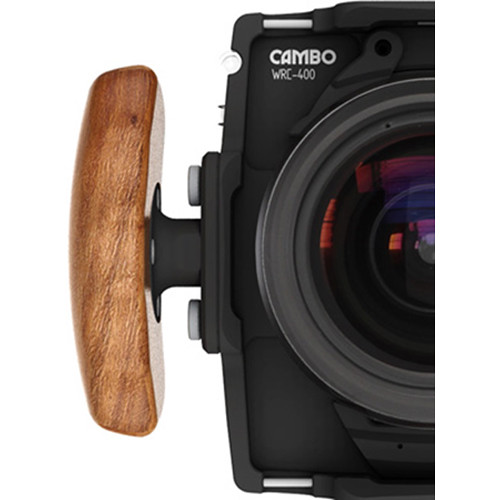 Cambo WRC-H61 Palissander Wooden Handgrip