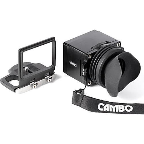 "Cambo CS-31 Loupe Set for 3.2"" Screen"