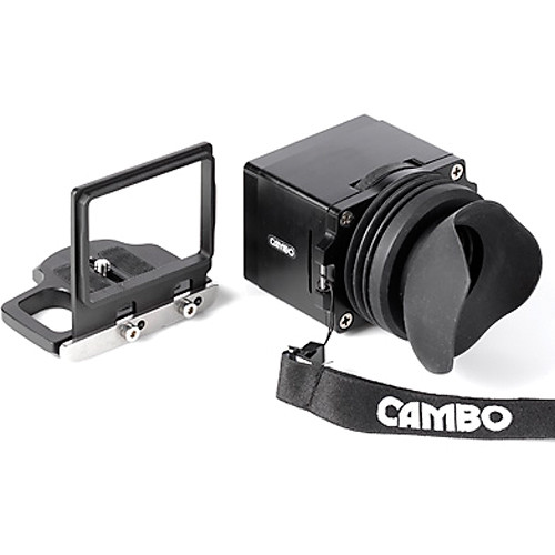 "Cambo CS-31 Loupe Set for 3.2"" Screen"