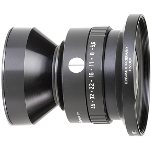 Cambo Schneider Apo-Digitar 60mm f/5.6 XL Lens with NK-0 Aperture Mount