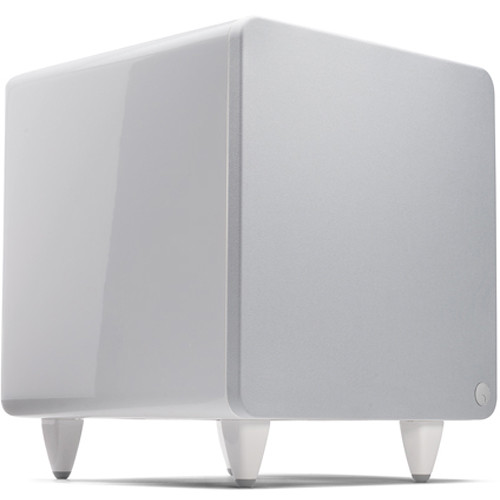 Cambridge Audio Minx X301 Compact Powered Subwoofer (Gloss White)