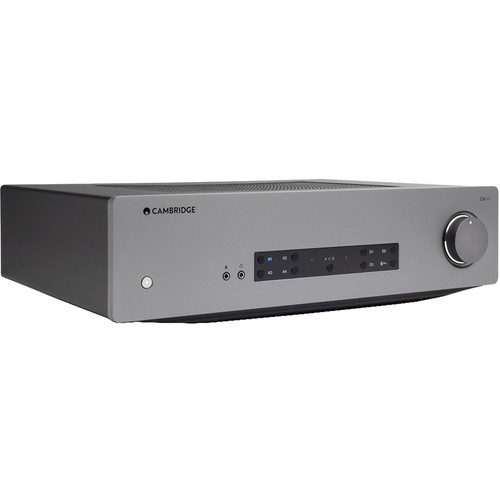 Cambridge Audio 60W Integrated Amplifier with DAC