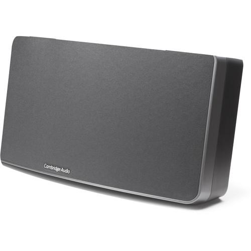 Cambridge Audio Air 200 V2 200W Speaker with Bluetooth (Black)