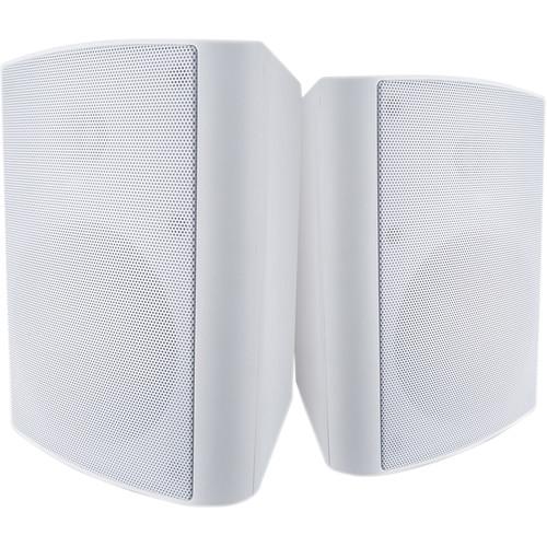 Cambridge Audio ES30 2-Way Outdoor Speaker (Pair, White)