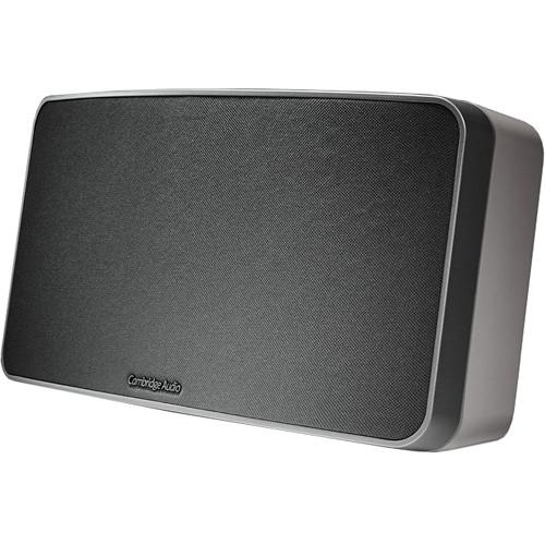Cambridge Audio Minx Air 100 Wireless Speaker (Black)