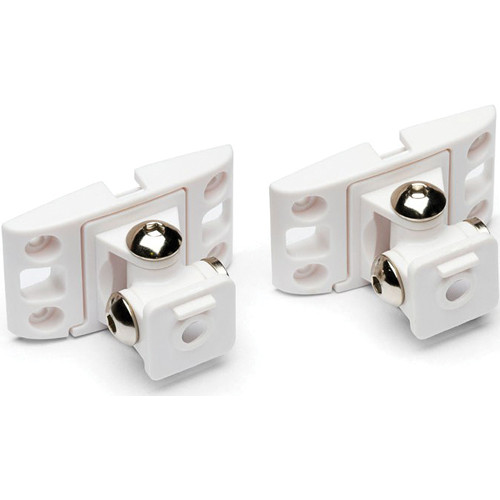 Cambridge Audio 400M Pivoting Wall Mount for Minx Min 11/21 (White)