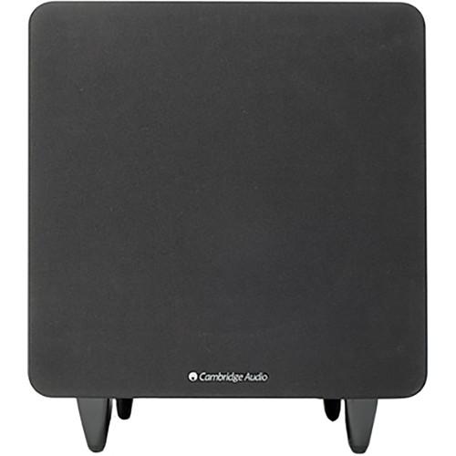 Cambridge Audio Minx X301 Subwoofer (Black)