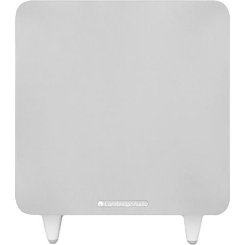 Cambridge Audio Minx X301 Subwoofer (White)