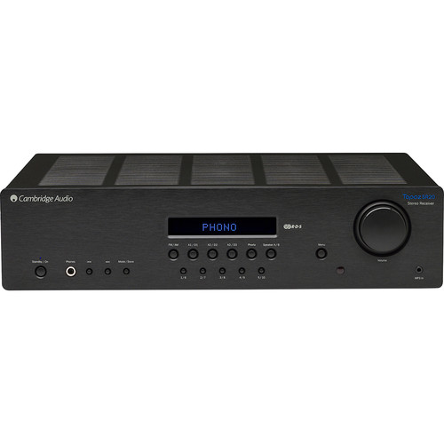 Cambridge Audio Topaz SR20 2.1-Channel Digital Stereo Receiver