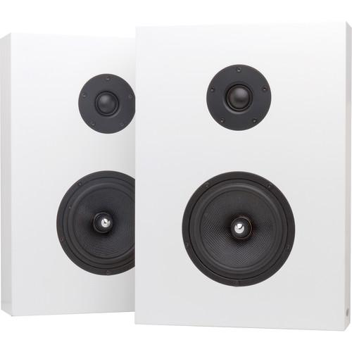 Cambridge Audio WS30 Slimline On-Wall Speakers (Pair)