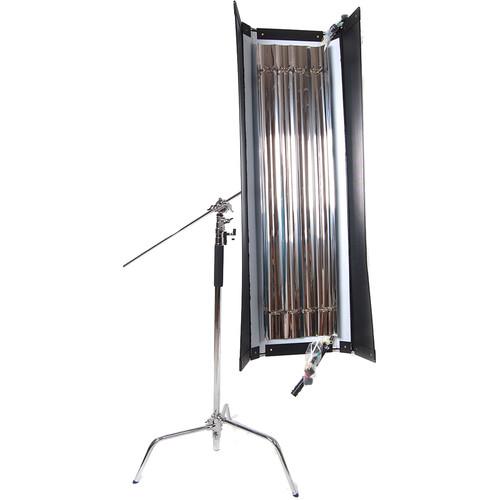 CAME-TV 4' 300W Daylight Fluorescent Video Light Fixture